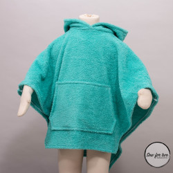 Bade Poncho - Frottee